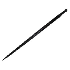 BS39ONEWN - 39' Bale Spear - Bolt-On