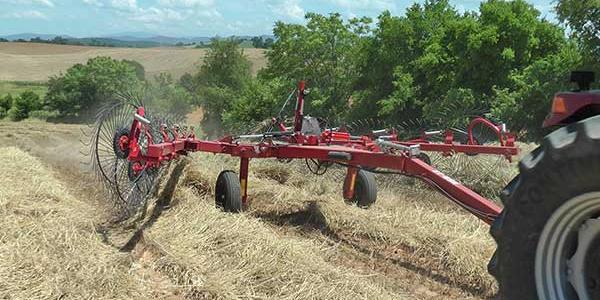 Hay & Mowing | Agriculture Parts | Herschel Parts | Hay