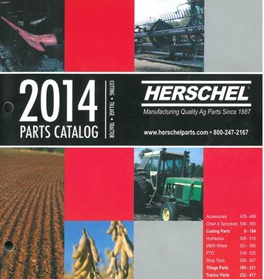 Tractor Accessories | Herschel Parts