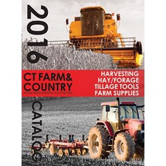 RTCTCAT - Harvesting/Tillage Catalog