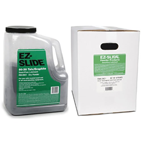 A 735308 - 80/20 Talc Graphite - 20 lb Box