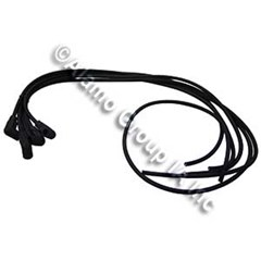 820009 - 4 Cylinder Semi-Custom Spark Plug Wire Set