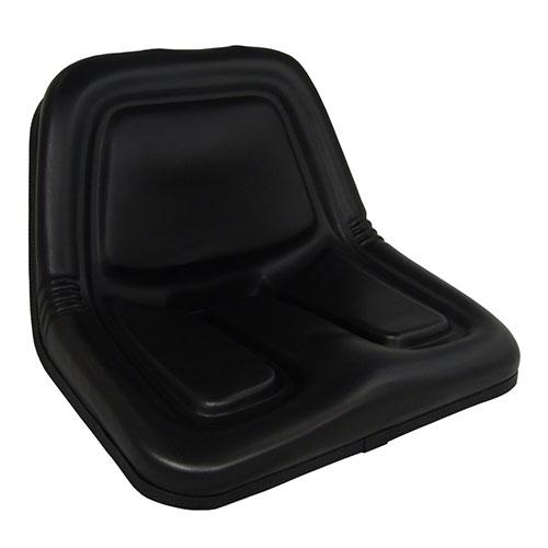 Antique Universal Steel Seat Pan : Universal seats
