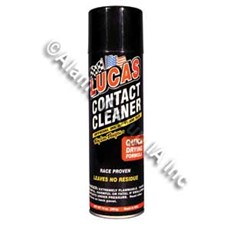 A 10799 - LUCAS CONTACT CLEANER AEROSOL