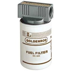 A 136382 - GOLDENROD Spin-On Fuel Filter