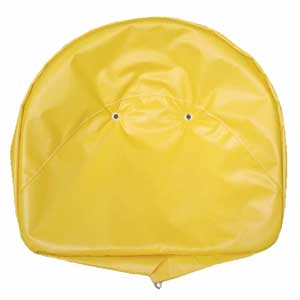 A 491656 - Economy Pan Seat Cushion