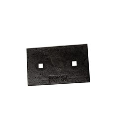 A57046 - PLOW WEAR PAD- JD SWITCH PLOW