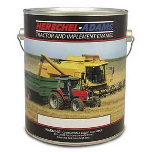 A 952102 - McCormick Deering Red Gallon