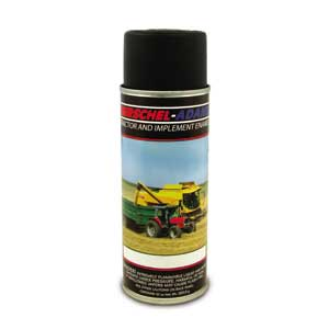 A 972003 - MF Metallic Flint Gray Aerosol