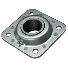 B15-3010 - DISC BEARING 4 BOLT FLANGE- CIH