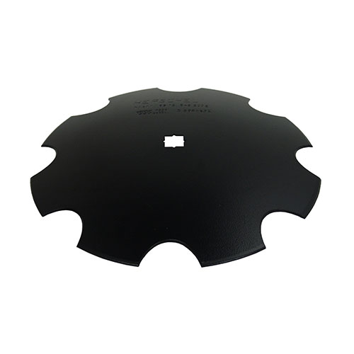 B45-2002 - 16' NOTCHED DISC BLADE