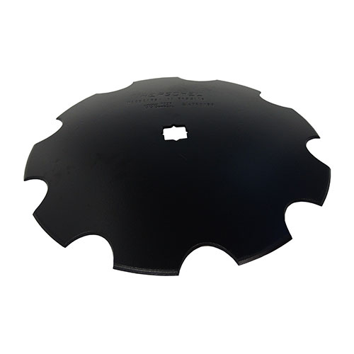 B45-2016 - 18' NOTCHED DISC BLADE