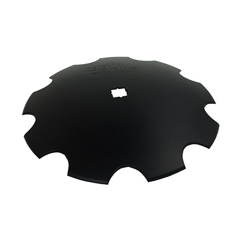 B45-2026 - 18' NOTCHED DISC BLADE
