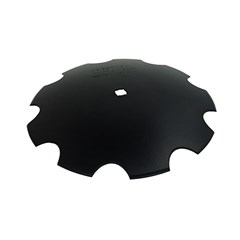 B45-2027 - 18' NOTCHED DISC BLADE