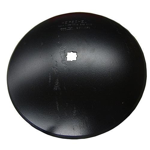 B45-2042 - 20' DISC BLADE 1-1/8' SQ X 1-1/4' SQ HOLE