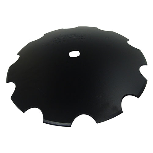 B45-2047 - 20' NOTCHED DISC BLADE