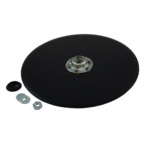 B45-3195 - Double Disc Assembly