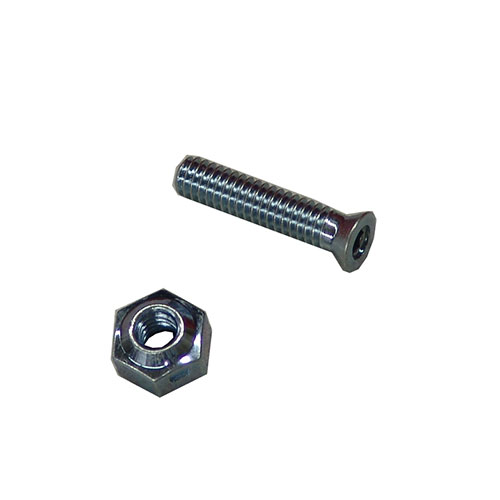 B55-0058D - Section Bolt