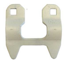 C45-0502 - SICKLE HOLD DOWN CLIP .