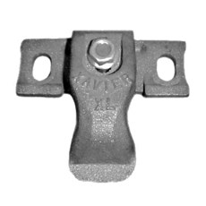 C45-0006 - SICKLE HOLD DOWN CLIP ADJUSTABLE