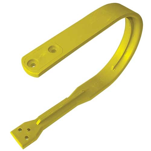 H86643380 - NH BALER POLY PICK UP BAND