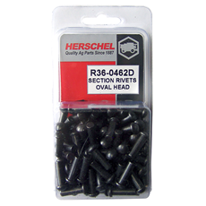 R36-0462D - SECTION RIVETS 5/8' LONG