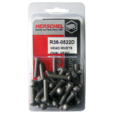 R36-0522D - Section Rivets