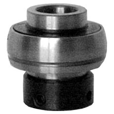 B15-1010D - Regreaseable Ball Bearing