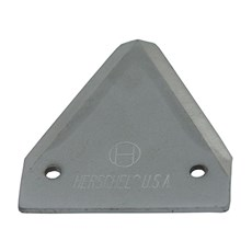 S20-2758 - SECTION - SMOOTH - CIH, FORD, HESSTON, KOSCH, MASSEY MOWERS 10/PK